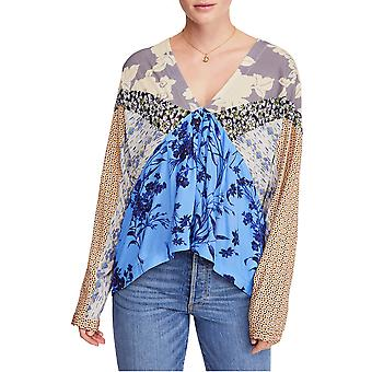 Free People | Aloha State of Mind Top