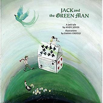 Jack en de groene Man