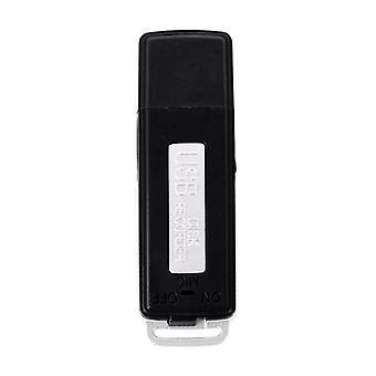 Mini 4gb/8gb/16gb Usb Pen Flash Drive Disk Digital Audio Usb Voice Recorder -2