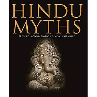 Hindu Myths by Dougherty & Martin J