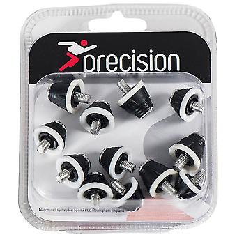 Precision Premier Pro Football Boot Studs Set