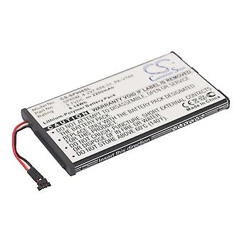 Battery for Sony PA-VT65 SP65M PCH-1001 PCH-1006 PCH-1101 PlayStation PS Vita