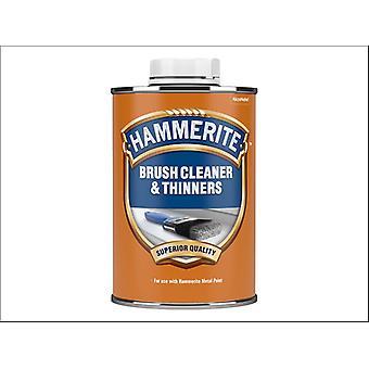 Hammerite Thinner & Brush Cleaner 250ml