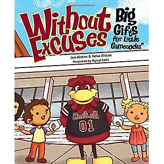 Without Excuses: Big Gifts for Little Gameco*ks