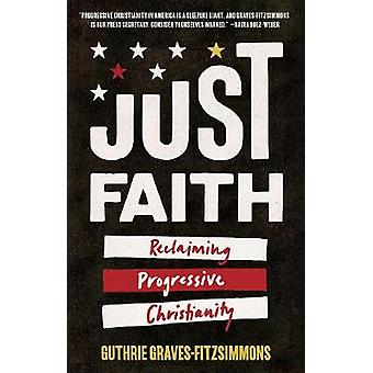 Just Faith