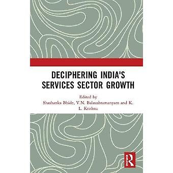 Deciphering Indias Services Sector Growth