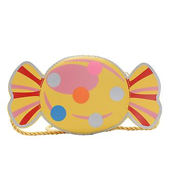 Candy Kawaii Kids Small Zero Wallet Pouch Box Baby Money Change Purse