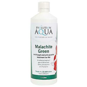 Evolution Aqua Med Malachite Green 1000ml