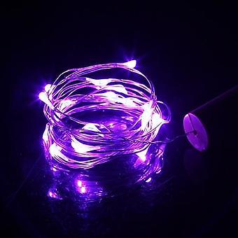 Wine Bottle Light 1m / 2m Diy Led String Light Bar Light Birthday Party Wine