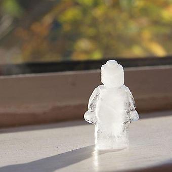 Robot Trays Cube Ice Mold