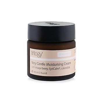 Trilogy Very Gentle Moisturising Cream (For Sensitive Skin) 60ml/2oz