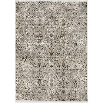 WESTERLY 7652 8'X 10' - Tappeto sabbia/grigio