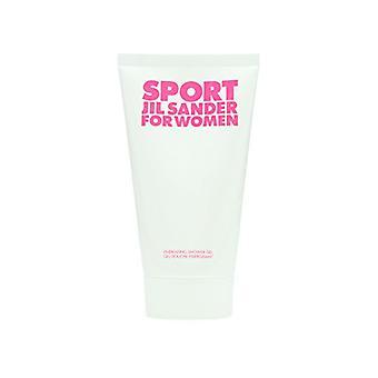Jil Sander Sport Shower Gel 150ml