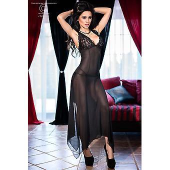ثوب CR4146 الحجم الأسود: XL