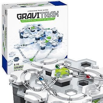 Ravensburger gravitrax starter set - marble run & construction toy for kids age 8 years and up - eng