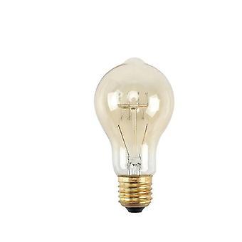 Retro Vintage Edison - Spiral-Filament-Glühbirne, Glühendes Licht