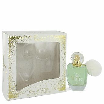 Disney Tinker Bell by Disney Eau De Toilette Spray 3.4 oz / 100 ml (Women)