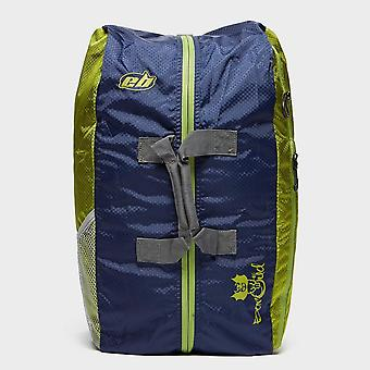 New EB Climbing Baroud Rope Bag Green