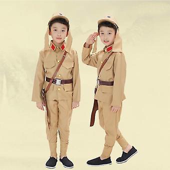 Uniforme de Soldado Japonês