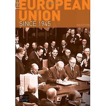 Euroopan unioni vuodesta 1945 (historian seminaariopinnot)
