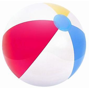 "Bola de playa inflable de BECO 20"""