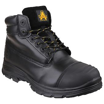 Amblers fs301 brecon water-resistant safety boots mens