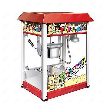 Automatisk elektrisk popcorn maskinmaker