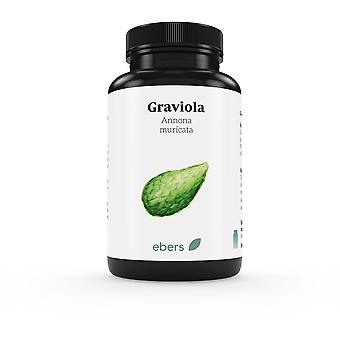 Ebers Graviola 1000 mg 60 Kapseln