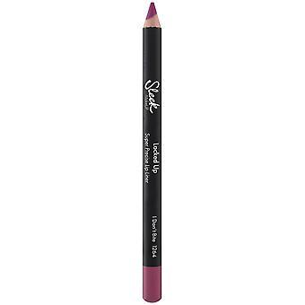 Sleek Make Up Lipstick I Don't Bite
