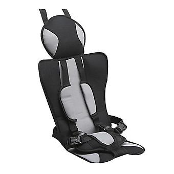 Child Car Seat Cushion Vehicle Safety Seats