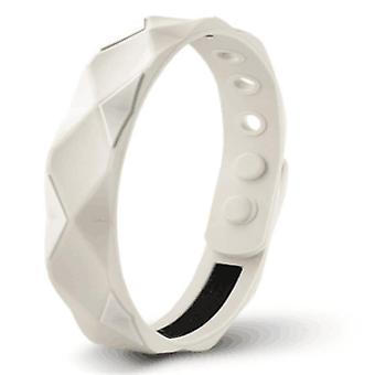 Umweltschutz Anion Silikon Armband Männer Frauen
