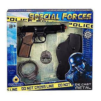 Gun Police Gonher