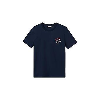 Fila Janto Graphic Tee M 683277170 miesten t-paita