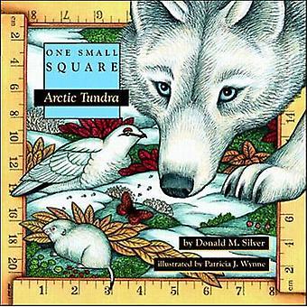 Arctic Tundra-tekijä Donald SilverPatricia Wynne