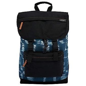 سوبردري TOPLOADER حقيبة ظهر، حقيبة ظهر للرجال، إيكات AOP، حجم واحد حجم واحد