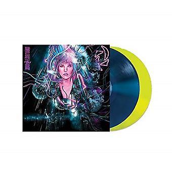 Halestorm - Halestorm 10-årsjubileum Vinyl