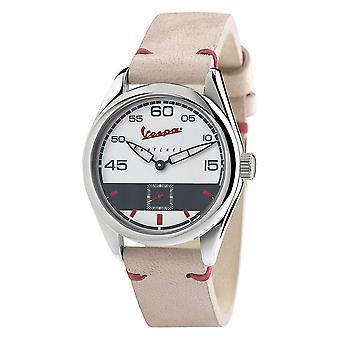 Vespa watch heritage va-he04-ss-02wt-cp