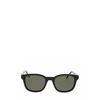 سان لوران SL 406 نظارات شمسية الذكور السود