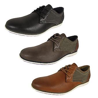 Madden By Steve Madden Mens M-Nelsin Oxford Shoes