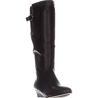 Estilo & Co. mujeres Rainne cerrada dedo del pie hasta la rodilla moda botas