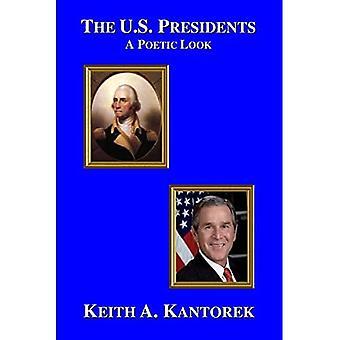 Les présidents des États-Unis : un regard poétique