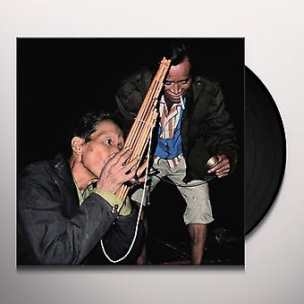 Various – Music of Southern Laos Vinyl