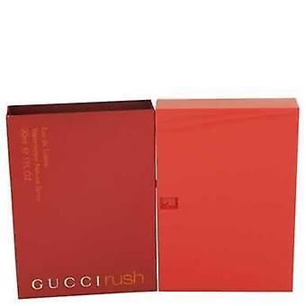 Gucci Rush Tekijä Gucci Eau De Toilette Spray 1 Oz (naiset)