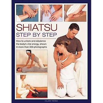 Shiatsu by Totah & Hilary