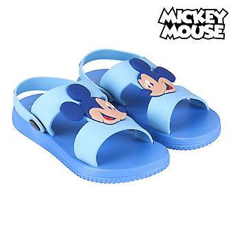 Kindersandalen Mickey Mouse Blau