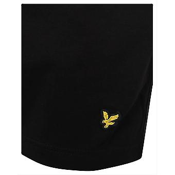 Lyle and Scott Maxwell 3 Pack T-Shirts - Black