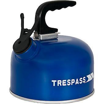 Trespass Boil Aluminium Camping Wasserkocher