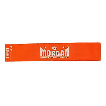 Morgan Micro Knitted Resistance Band Light
