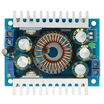 1Pcs dc-dc high power low ripple 12a adjustable step-down module 95% efficient car power module ep53