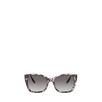 Prada PR 12XS orchid tortoise female sunglasses